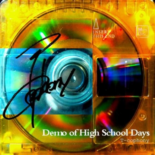 Demo of High School Days