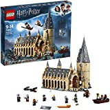 LEGO Harry Potter Hogwarts Great Hall 75954 Playset Toy