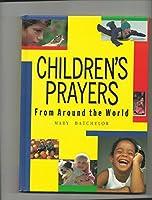 Children's Prayers from Around the World
