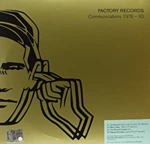 Factory Records Communications 1978-82 [Analog]