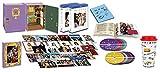 【Amazon.co.jp限定】フレンズ  シーズン1-10 全巻Blu-rayプレミアムBOX (数量限定/21枚組)(オリジナル「フレンズ」トラベルマグ付)