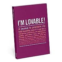 I'm Lovable Mini Journal (Inner-Truth)