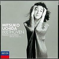 ベートーヴェン: ピアノ・ソナタ 第30番 - 第32番(SHM-CD)