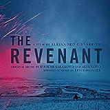 The Revenant (蘇えりし者)*アナログ2枚組 [Analog]