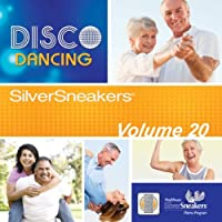 SIlver Sneakers Vol 20 - Disco Dancing by Muscle Mixes Music