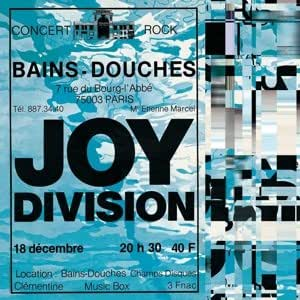 Les Bains Douches [12 inch Analog]