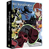 THE REFLECTION WAVE ONE Blu-ray BOX