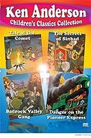 Ken Anderson: Children's Classics Collection [DVD] [Import]