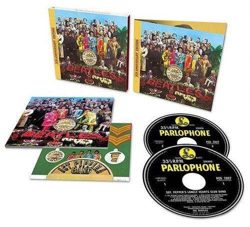 サージェント・ペパーズ・ロンリー・ハーツ・クラブ・バンド(2CD)