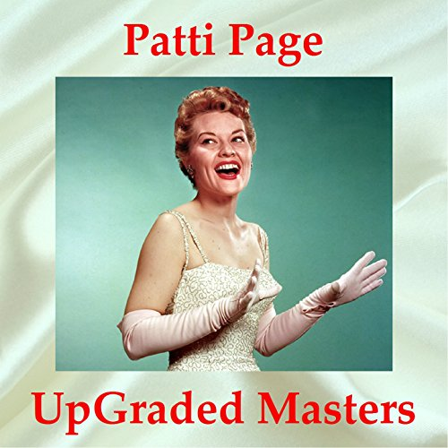 Patti Page UpGraded Masters (A...