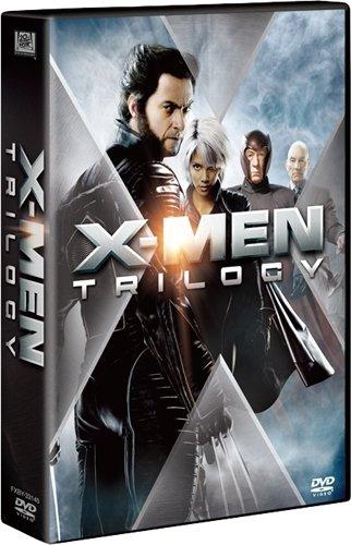 X-MEN トリロジー (ボーナスディスク付) 〔初回生産限定〕 [DVD]の詳細を見る