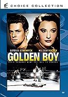 Golden Boy [DVD]