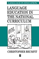 Lang Edu in the National Curriculum P (Language in Education)