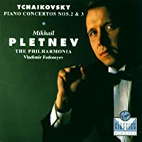 Tchaikovsky: Piano Concerti 2 & 3