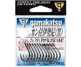 がまかつ(Gamakatsu) バラ カン付伊勢尼(金) 5