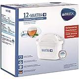 (Pack 12) - BRITA MAXTRA+ Water Filter Cartridges - Pack of 12 (EU Version)
