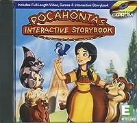 POCAHONTAS: INTERACTIVE STORYBOOK CD-ROM (輸入版)