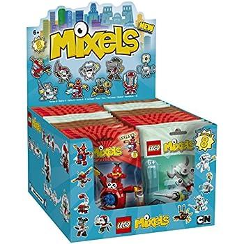 レゴ (LEGO) ミクセル ミクセルシリーズ8 30パック入り 6139028