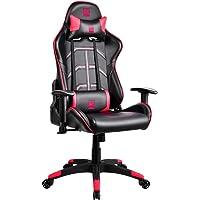 ゲーミングチェア ゲームチェア pcチェア レーシングチェア ゲーム椅子 ゲーミング椅子 game chair オフィス…