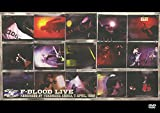 F-BLOOD LIVE(DVD) RECORDED AT YOKOHAMA ARENA,7,APRIL,1998