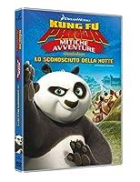 Kung Fu Panda - Mitiche Avventure - Lo Sconosciuto Della Notte [Italian Edition]