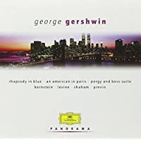 Panorama: Gershwin