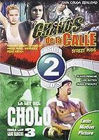 CHAVOS DE LA CALLE/LA LEY DEL CHOLO