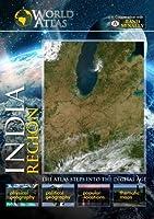 World Atlas India Region [DVD] [Import]