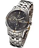 Dolce&Gabbana (ドルチェ&ガッバーナ)  D&G ドルガバ メンズ 腕時計 OXFORD CHR(オックスフォード) シルバー DW0480 [並行輸入品]
