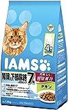 アイムス (IAMS) 7歳以上用 腎臓と下部尿路の健康ケア チキン 1.5kg