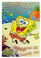 スポンジボブ【SpongeBob】 ポスター