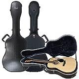 RAINBOW RCD-SA ABSハードケース アコースティックギター用