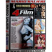 DVD movies The best movies Mario SAL.4 film (1 Disc) Nー 25 [DVD]