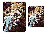 痛車ステッカー  虚空歌姫(SS)サイズ   劇場版マクロスF~イツワリノウタヒメ~(C)2009 ビックウエスト/劇場版マクロスF製作委員会