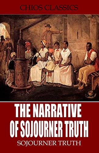 the strength of sojourner truth in spite of his circumstances
