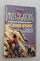 ROUGH STUFF (Three Investigators Crimebuster, Book 3)