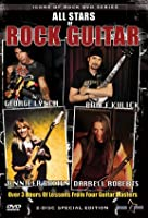 All Stars of Rock Guitar [DVD]