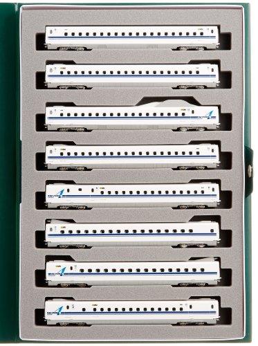 KATO Nゲージ N700A のぞみ 増結 8両セット 10-1176 鉄道模型 電車