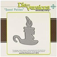 """Die-Versions Sweet Petites Die-Candle, 1.75""""X2"""" (並行輸入品)"""