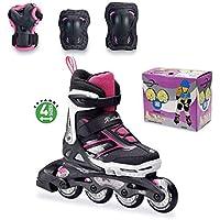 Rollerblade ローラーブレード ジュニアインラインスケート SPITFIRE COMBO G【インラインスケート】