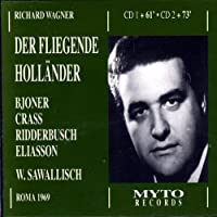 Wagner:Der Fliegende Hollander