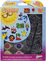 The New Image Group 638871 Pirate Suncatcher Group Activity Kit - 12-Package