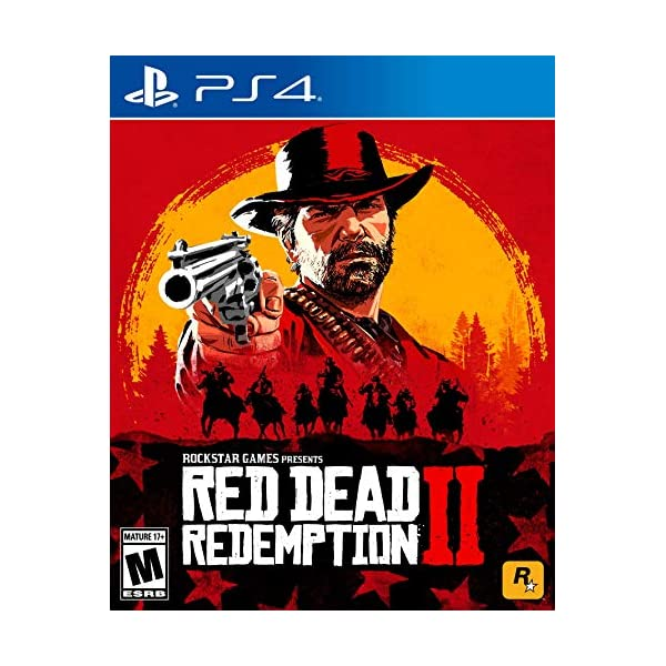 Red Dead Redemption 2 (輸...の商品画像