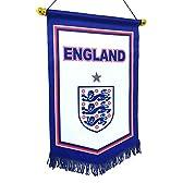 海外サッカー クラブ・代表チーム エンブレム ペナント (全14種) イングランド ENG
