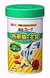 ジェックス パックDEフレーク 熱帯魚の主食