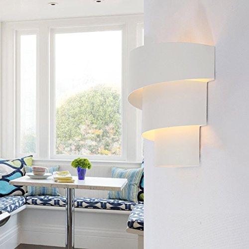 LIGHTESS ウォールランプ 室内インテリア照明 ベッドサイドランプ 壁掛け照明 ブラケットライト 12 W 高輝度 廊下・寝室・階段などの照明 おしゃれ 電球付き