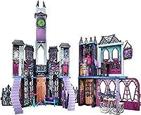 Monster High cjf48Deadluxe High School Playset , Monster High Playhouseゲーム