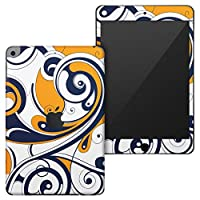 igsticker iPad mini 4 (2015) 5 (2019) 専用 apple アップル アイパッド 第4世代 第5世代 A1538 A1550 A2124 A2126 A2133 全面スキンシール フル 背面 液晶 タブレットケース ステッカー タブレット 保護シール 004510
