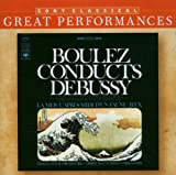 Debussy: Orchl Works (La Mer; Noctu) 画像