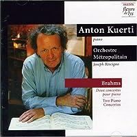 Brahms: Piano Concertos/etc.